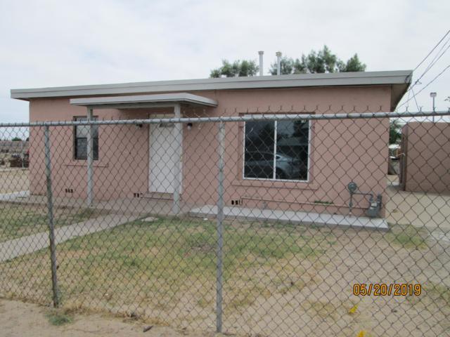 416 Lomaland Drive B, El Paso, TX 79907 (MLS #808672) :: Preferred Closing Specialists