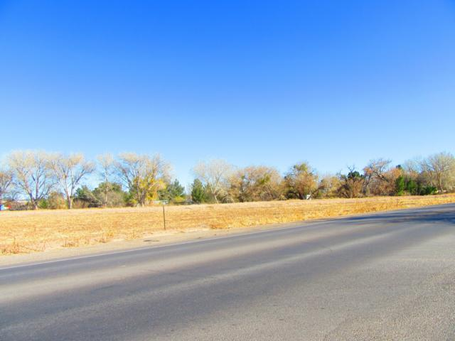 TBD North Loop Drive, Socorro, TX 79927 (MLS #808847) :: The Purple House Real Estate Group