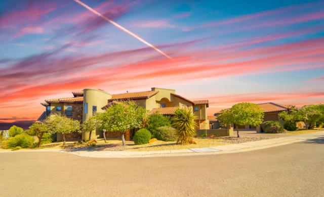 1205 Calle Alta Drive, El Paso, TX 79912 (MLS #808994) :: The Matt Rice Group