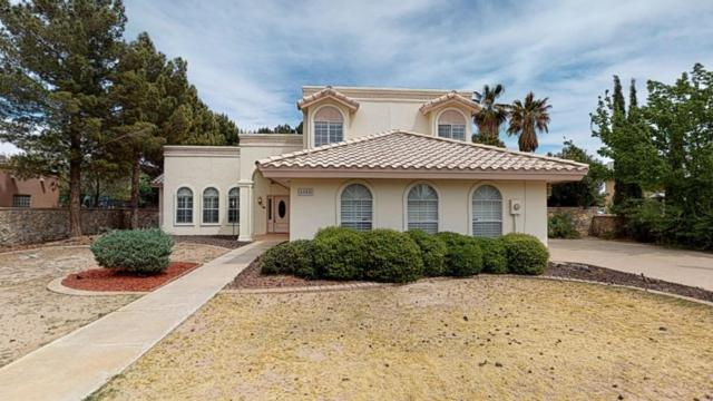 4508 Lazy Willow Drive, El Paso, TX 79922 (MLS #809043) :: The Purple House Real Estate Group