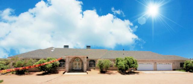 4921 Indian Wells Drive, El Paso, TX 79938 (MLS #809062) :: Preferred Closing Specialists