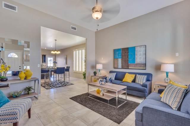 14809 Tierra Crystal, El Paso, TX 79938 (MLS #809118) :: The Purple House Real Estate Group