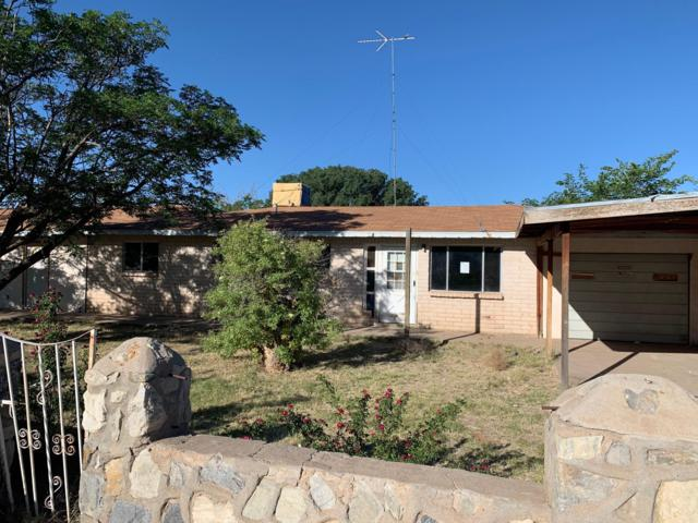 101 Las Flores Circle, La Mesa, NM 88044 (MLS #809460) :: The Purple House Real Estate Group