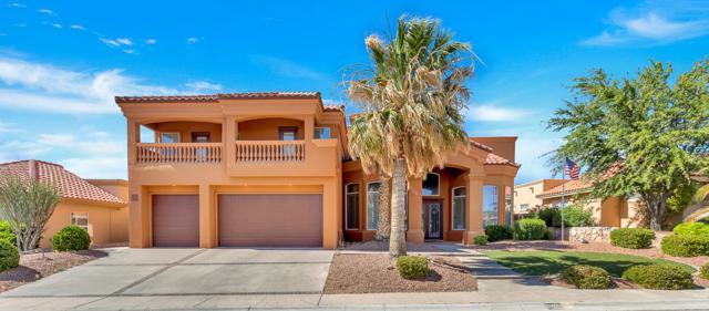 6429 Calle Placido Drive, El Paso, TX 79912 (MLS #809476) :: The Matt Rice Group