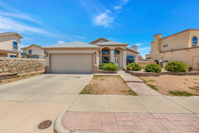 14740 Sand Gate Drive, Horizon City, TX 79928 (MLS #809606) :: The Purple House Real Estate Group