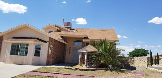 14369 Cocotitlan Drive, Horizon City, TX 79928 (MLS #809676) :: The Matt Rice Group