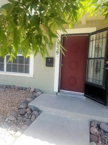 239 Montego Bay Drive, El Paso, TX 79912 (MLS #809734) :: The Purple House Real Estate Group