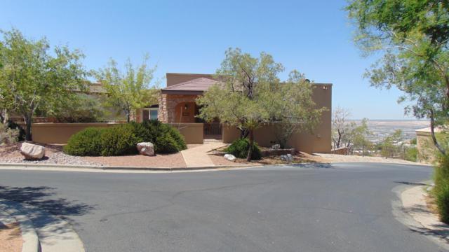 5463 Copper Cloud Creek, El Paso, TX 79912 (MLS #809783) :: Preferred Closing Specialists