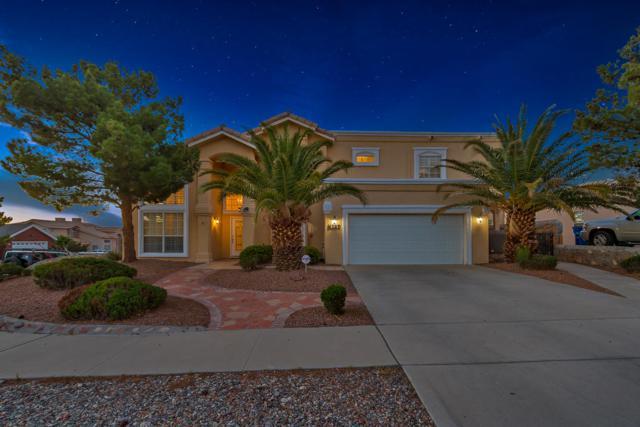 6797 Copper Ridge Drive, El Paso, TX 79912 (MLS #809818) :: Preferred Closing Specialists