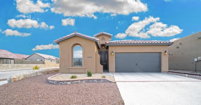 13518 Selby Street, El Paso, TX 79928 (MLS #809865) :: The Purple House Real Estate Group