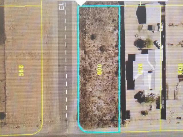600 Ascension Avenue, Clint, TX 79836 (MLS #809870) :: The Matt Rice Group