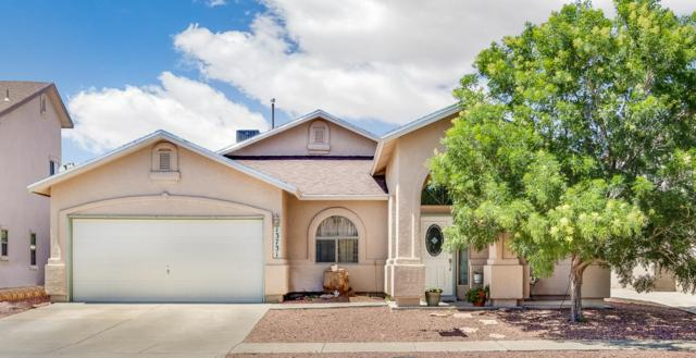 13731 Paseo Las Nubes Drive, El Paso, TX 79928 (MLS #809989) :: Preferred Closing Specialists