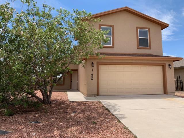 11656 Ochre Bluff Lane, El Paso, TX 79934 (MLS #810134) :: The Purple House Real Estate Group