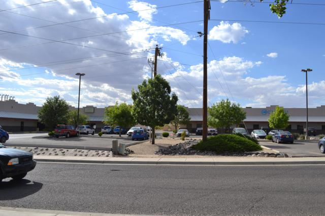 2293-2303 Divot, Las Cruces, NM 88001 (MLS #810139) :: Jackie Stevens Real Estate Group