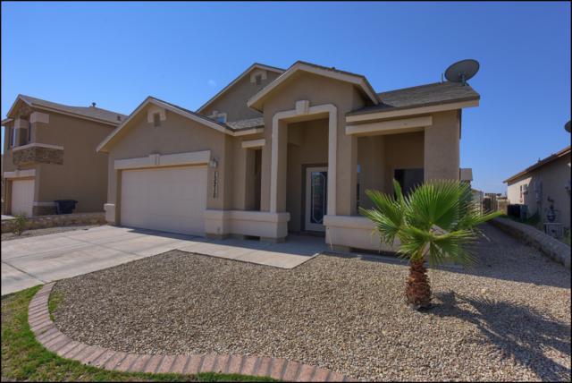 13210 Emerald Glen Street, Horizon City, TX 79928 (MLS #810178) :: The Purple House Real Estate Group