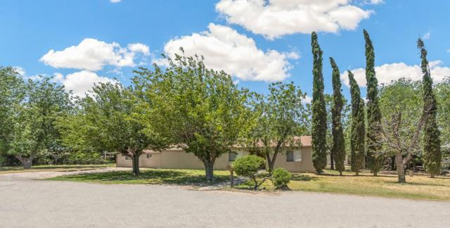 7898 La Senda Drive, El Paso, TX 79915 (MLS #810212) :: The Purple House Real Estate Group