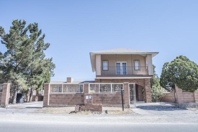 714 Antelope Road, Canutillo, TX 79835 (MLS #810267) :: Preferred Closing Specialists