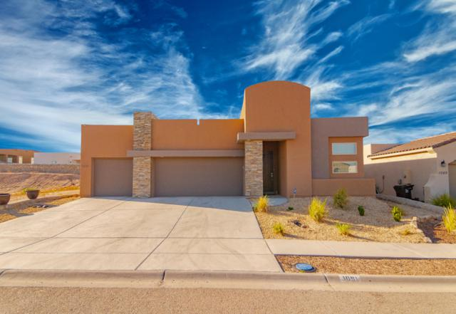 1091 Iron Hill Avenue, Sunland Park, NM 88063 (MLS #810364) :: Preferred Closing Specialists