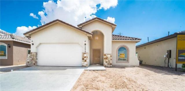 13644 Matfen, Horizon City, TX 79928 (MLS #810372) :: The Purple House Real Estate Group