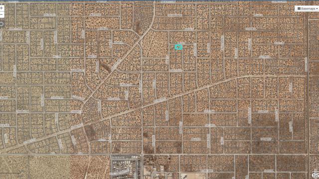 0 Crochan Street, Horizon City, TX 79928 (MLS #810455) :: The Purple House Real Estate Group