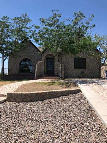 801 E University, El Paso, TX 79902 (MLS #810476) :: The Purple House Real Estate Group