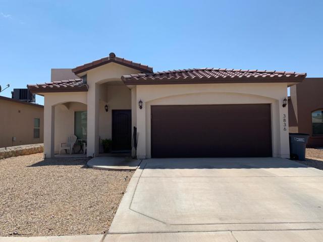 3836 Loma  Brisa Drive, El Paso, TX 79938 (MLS #810496) :: The Purple House Real Estate Group