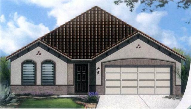 13736 Garforth Avenue, El Paso, TX 79928 (MLS #810501) :: The Purple House Real Estate Group