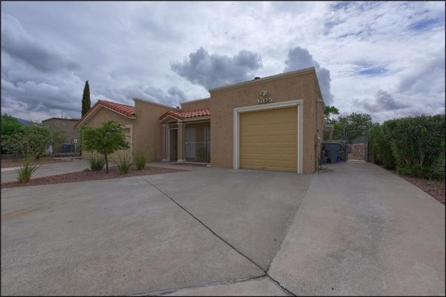 7580 Le Conte Drive B, El Paso, TX 79912 (MLS #810502) :: The Purple House Real Estate Group