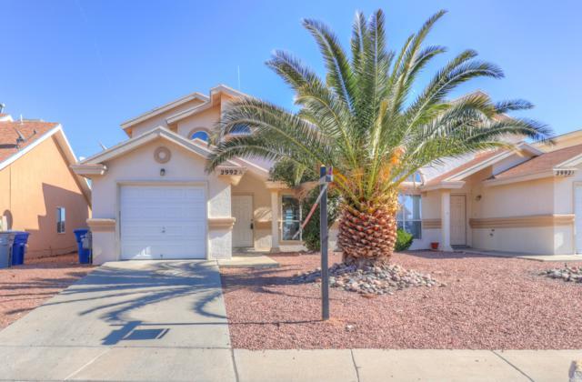 2992 Tierra Cortez Avenue A, El Paso, TX 79938 (MLS #810503) :: The Purple House Real Estate Group