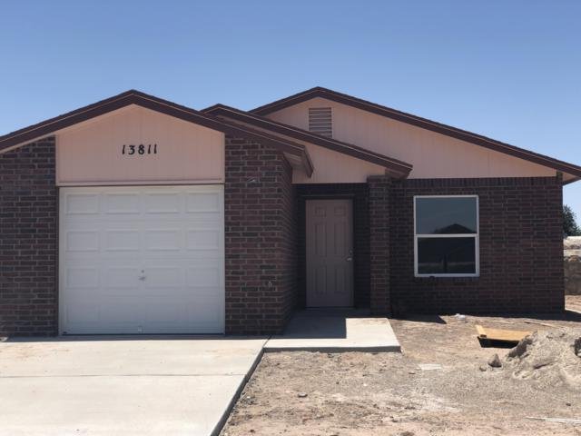 13811 Alamito Creek Avenue, Clint, TX 79836 (MLS #810508) :: The Matt Rice Group