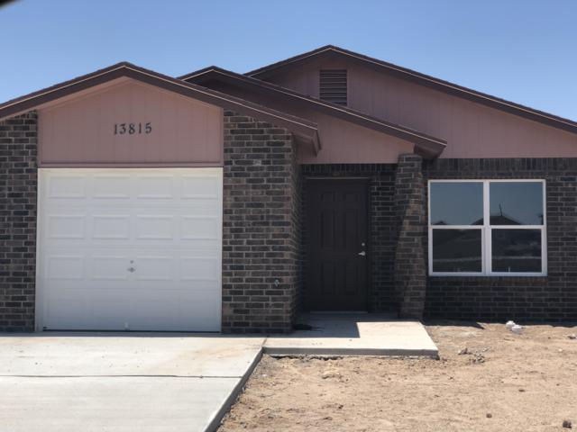 13815 Alamito Creek Avenue, Clint, TX 79836 (MLS #810512) :: The Matt Rice Group
