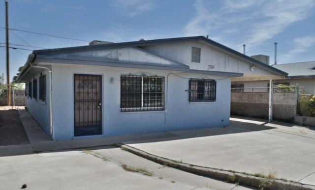 7333 Mimosa Avenue, El Paso, TX 79915 (MLS #810754) :: The Matt Rice Group