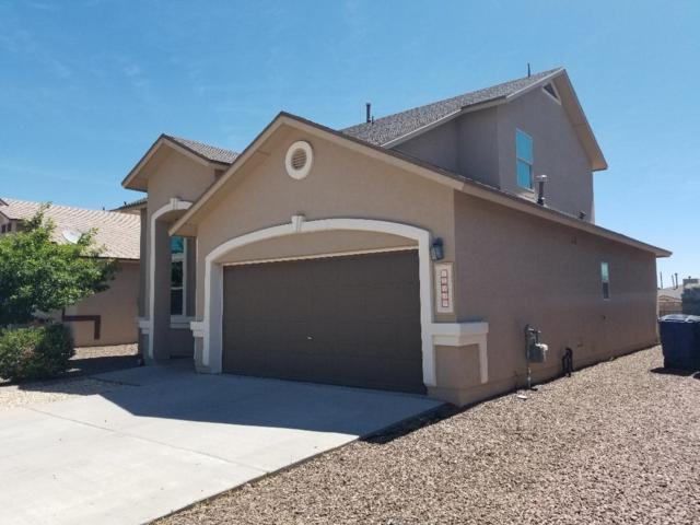 10952 Coyote Ranch Lane, El Paso, TX 79934 (MLS #810861) :: Preferred Closing Specialists