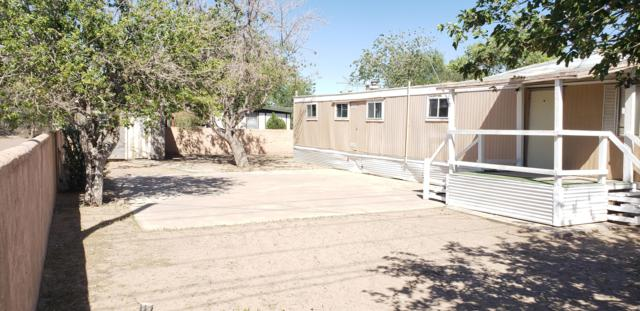 9979 Socorro Road, El Paso, TX 79927 (MLS #810940) :: The Purple House Real Estate Group
