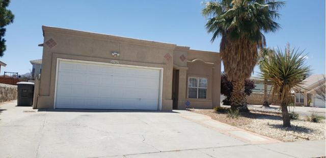 10751 Pearl Sands Drive, El Paso, TX 79924 (MLS #811173) :: Preferred Closing Specialists