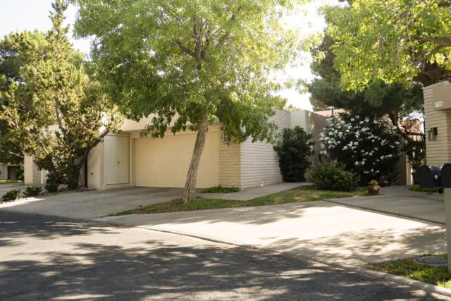 5703 Mira Grande Drive, El Paso, TX 79912 (MLS #811220) :: Preferred Closing Specialists