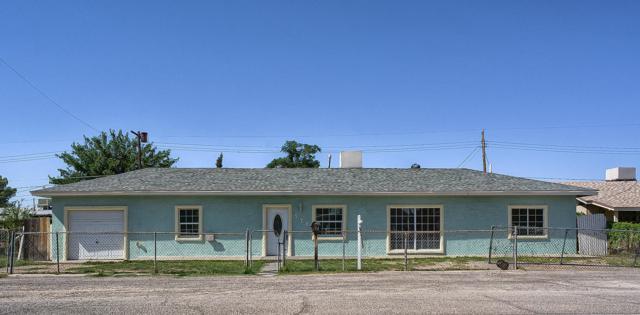 370 Princeton Way, El Paso, TX 79907 (MLS #811243) :: Preferred Closing Specialists