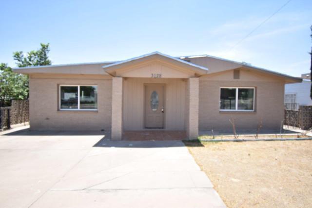 3128 Van Buren Avenue, El Paso, TX 79930 (MLS #811344) :: The Purple House Real Estate Group