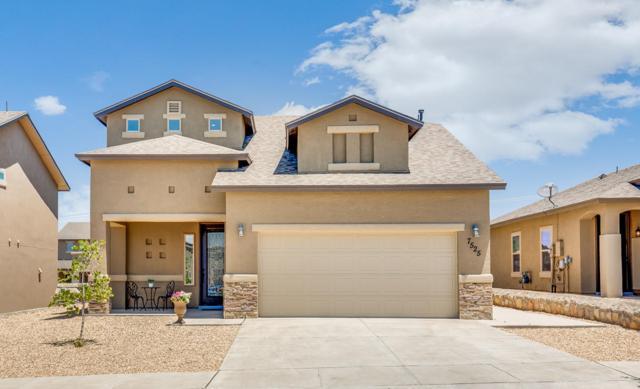 7525 Wolf Creek Drive, El Paso, TX 79911 (MLS #811398) :: Preferred Closing Specialists