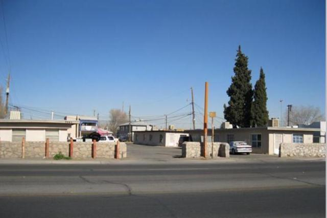 7263-7265 Alameda Avenue #26, El Paso, TX 79915 (MLS #811489) :: Preferred Closing Specialists