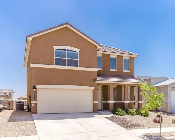 12482 Lanchester Drive, Horizon City, TX 79928 (MLS #811494) :: The Matt Rice Group