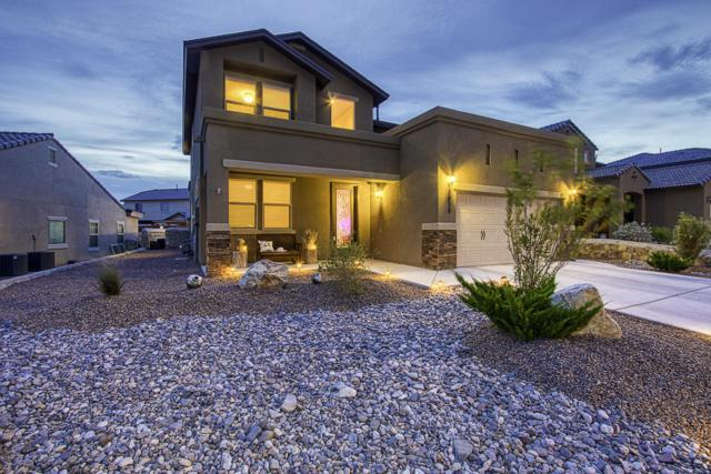7839 Enchanted Path Drive, El Paso, TX 79911 (MLS #811692) :: The Matt Rice Group