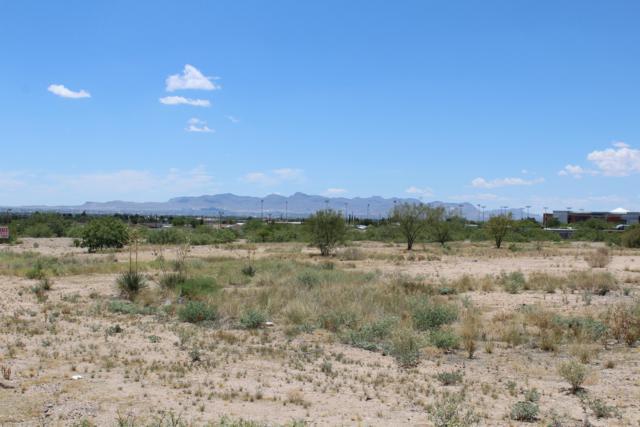 9230 Gateway Blvd E Boulevard E, El Paso, TX 79907 (MLS #811696) :: Preferred Closing Specialists