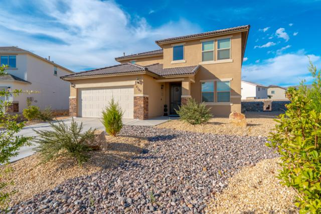 2163 Enchanted Bridge Drive, El Paso, TX 79911 (MLS #811745) :: The Matt Rice Group