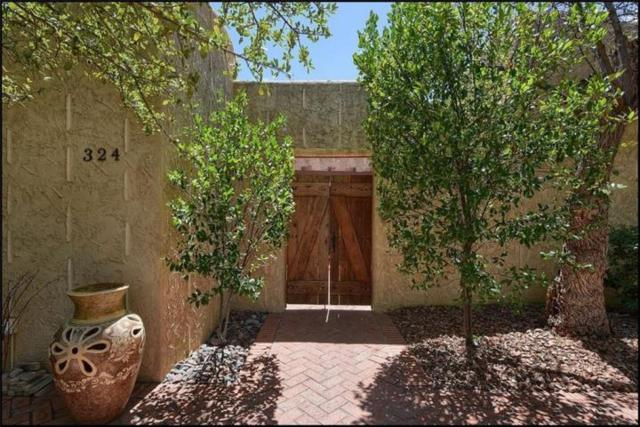324 Kingswood Drive, El Paso, TX 79932 (MLS #811763) :: Preferred Closing Specialists