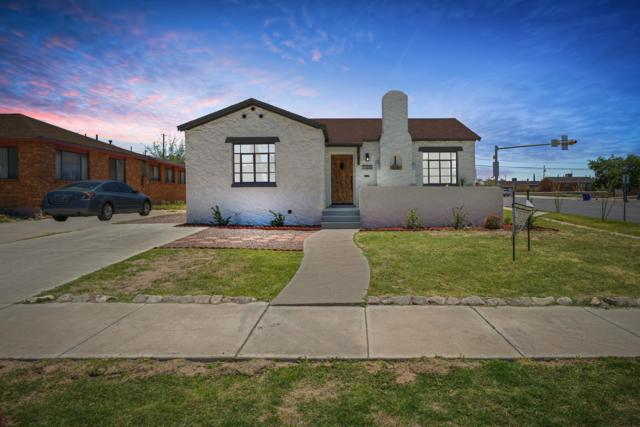 1500 Raynolds Street, El Paso, TX 79903 (MLS #811861) :: Preferred Closing Specialists
