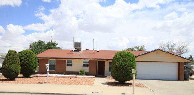 10160 Suez Avenue, El Paso, TX 79925 (MLS #811952) :: Preferred Closing Specialists