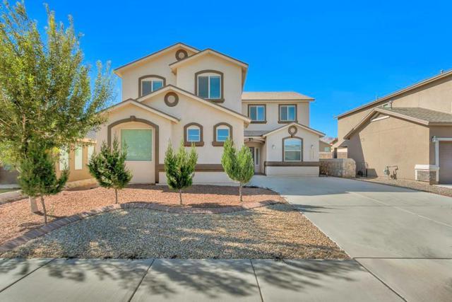 11365 Bullseye Street, El Paso, TX 79934 (MLS #812014) :: Jackie Stevens Real Estate Group