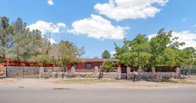 782 Lupe Anna Lane, Socorro, TX 79927 (MLS #812058) :: Preferred Closing Specialists