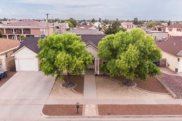 11428 Menlo Avenue, El Paso, TX 79936 (MLS #812066) :: The Matt Rice Group